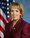 Rep. Michelle Lujan Grisham