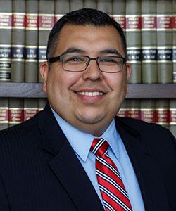 Ruben James Reyes
