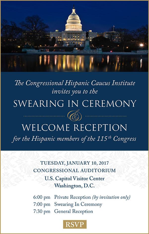 Congressional Hispanic Caucus Insute
