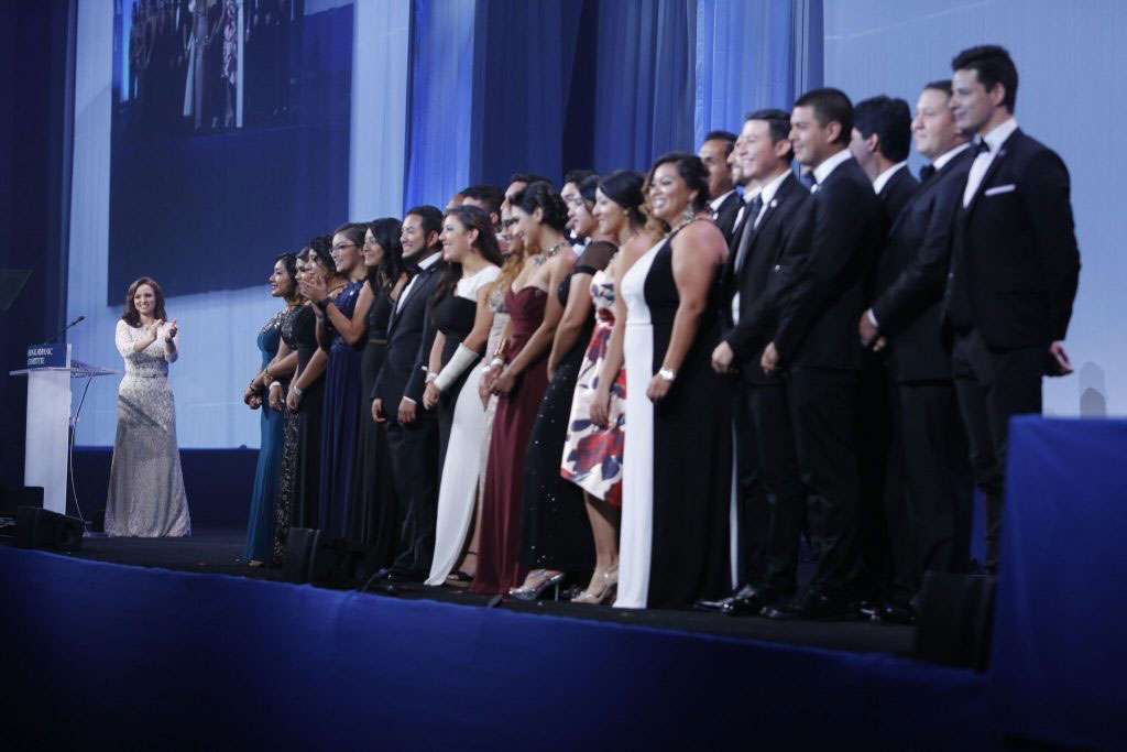 CHCI Celebrates Annual Leadership Conference & 40th Anniversary Awards Gala