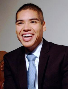 Miguel A. Blancarte Jr.