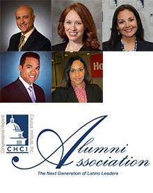 CHCI Alumni Task Force