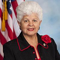 Rep. Grace Flores Napolitano