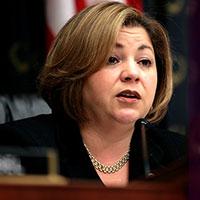 Rep. Linda T. Sánchez