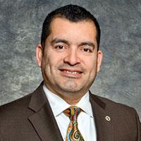 Mr. Mario Lozoya