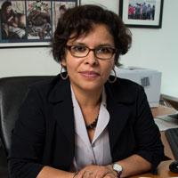 Ms. Rocio Saenz
