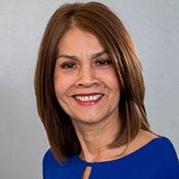 Silvia R. Aldana