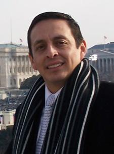 Francisco J. Uribe