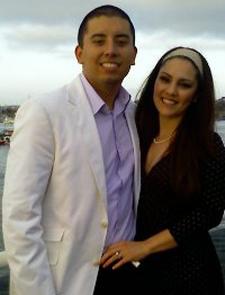 Christian Sanchez & Christiana Sanchez