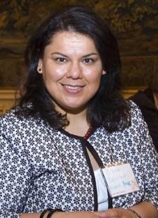 Silvia Inez Salazar