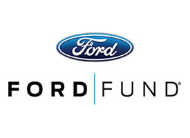 Ford Fund Logo