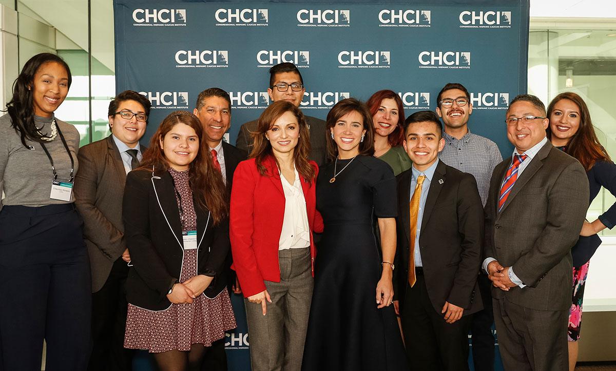 2018 CHCI Energy Summit