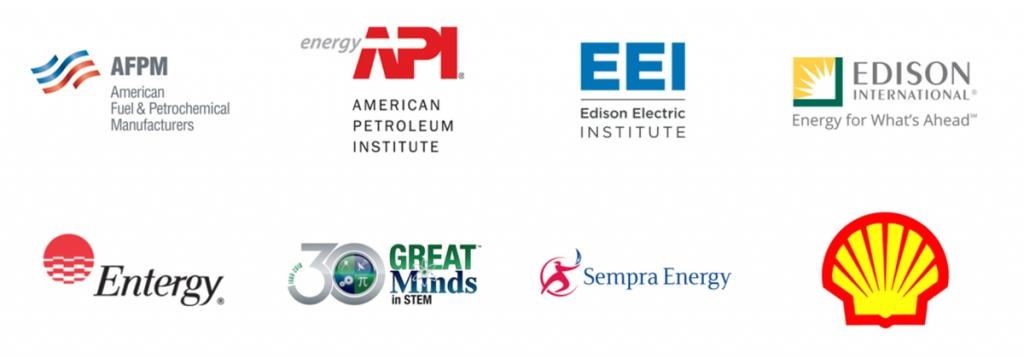 CHCI 2018 Energy Summit Sponsors