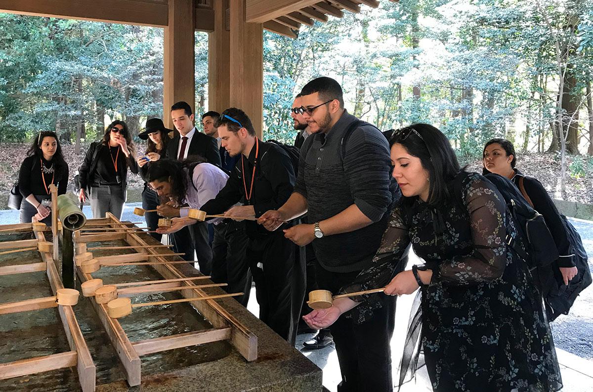 Arigato Gozaimasu! CHCI-KAKEHASHI Cultural Exchange Program Recap