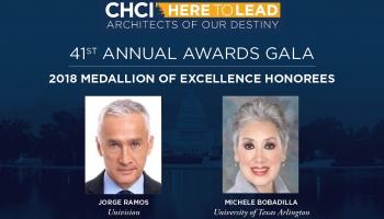 CHCI HHM Posts Medallion4