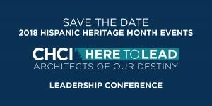 CHCI Leadership Conference 2018