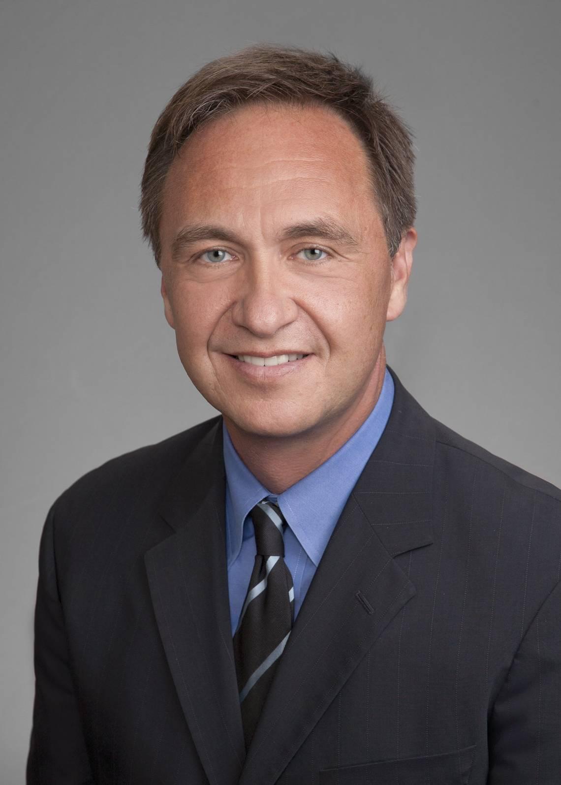 Rick Zbur