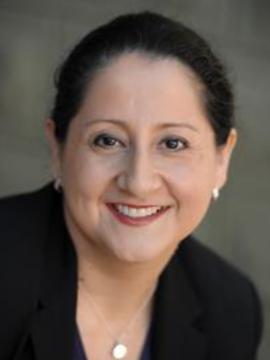 Ximena A. Delgado