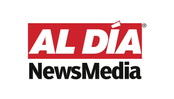 AL DIA Logo  Online