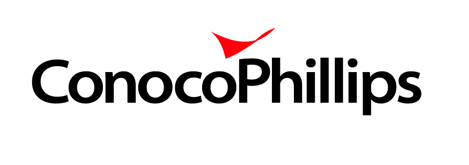 ConocoPhililps PNG Logo 2