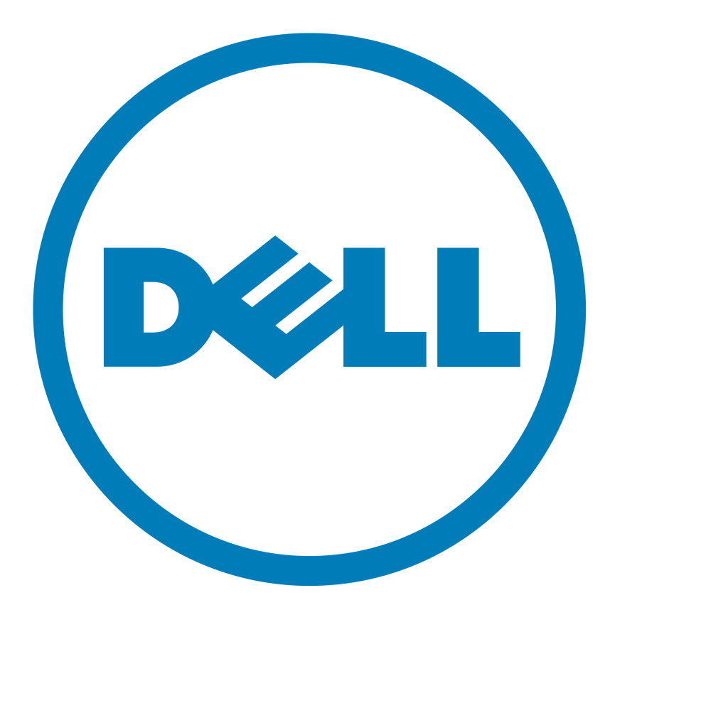 Dell Logo (not PNG)