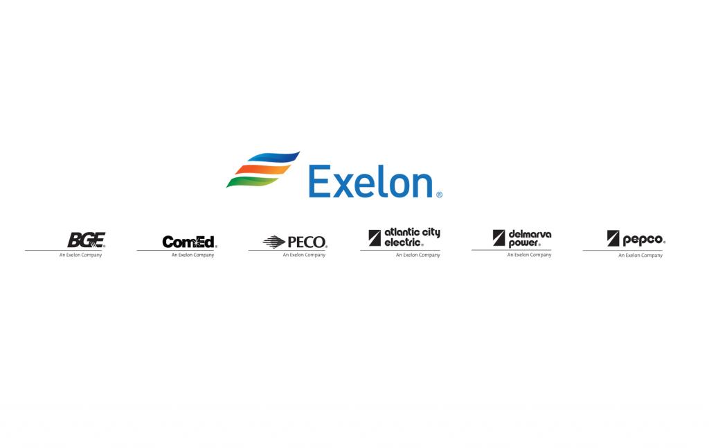 Exelon with Utilties PNG Logo 2