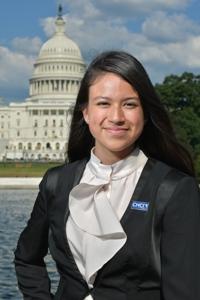 Selina Hernandez