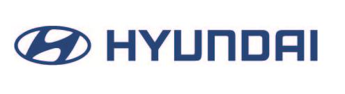 Hyundai PNG Logo Horizontal