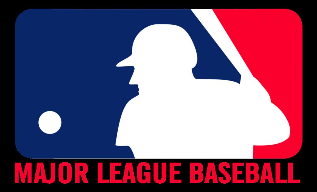 MLB PNG Logo