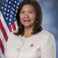 Rep. Norma J. Torres