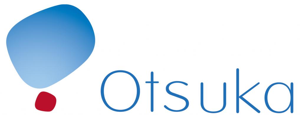 Otsuka PNG Logo