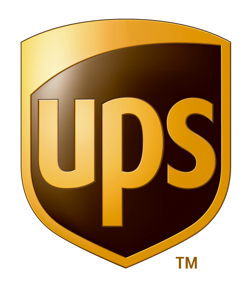 UPS PNG Logo second largets