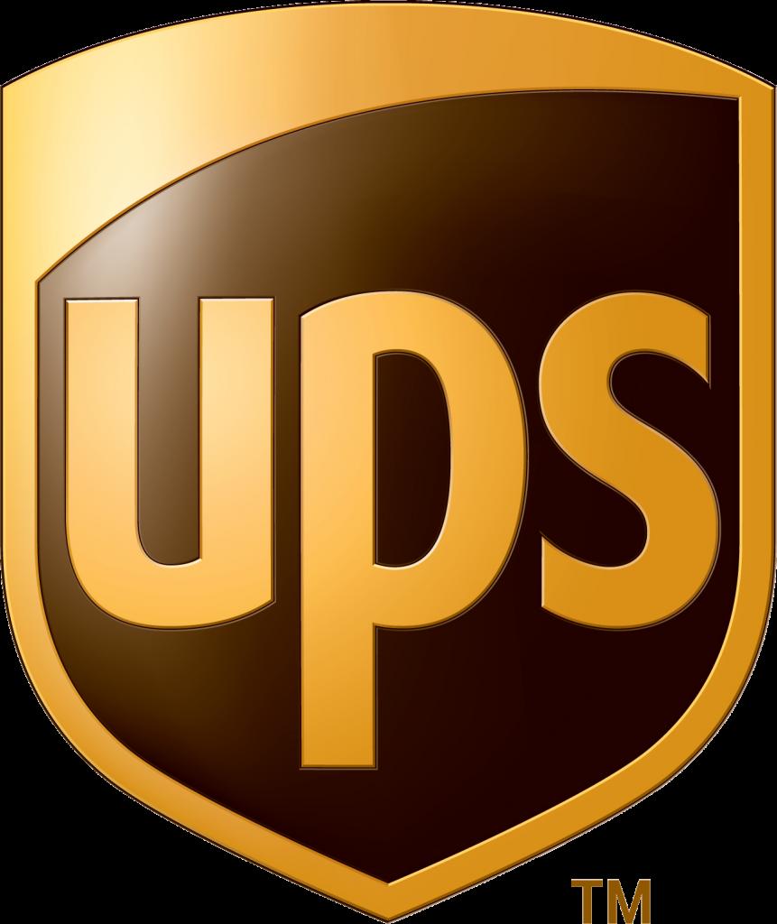 UPS PNG Logo largest
