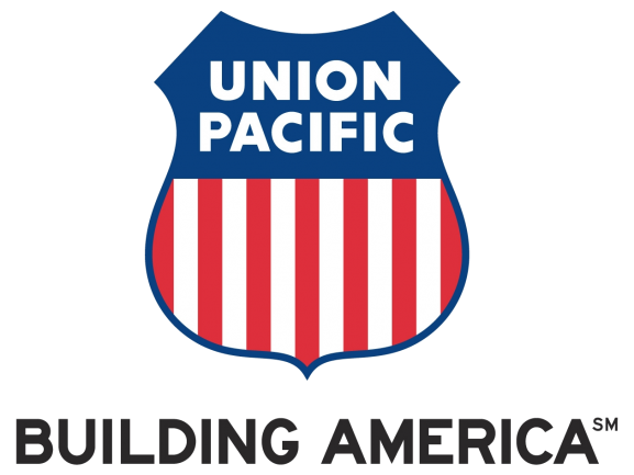 Union Pacific PNG Logo