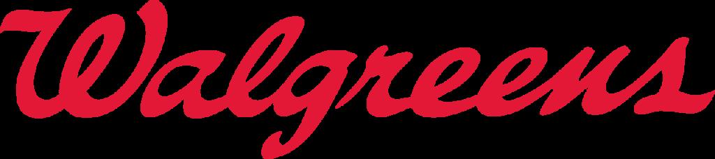 Walgreens PNG Logo Short