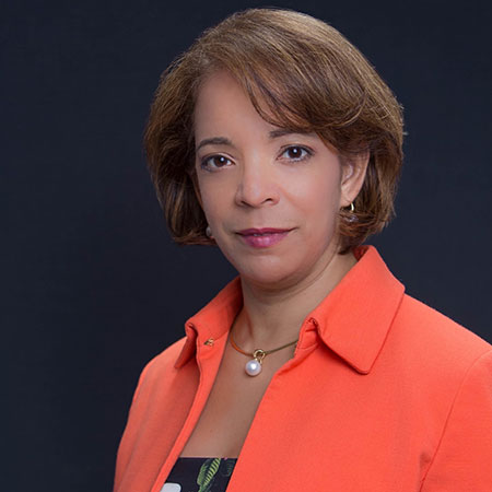 Learn about YWCA's new CEO shares her vision as a Latina leader of influence. READ MORE