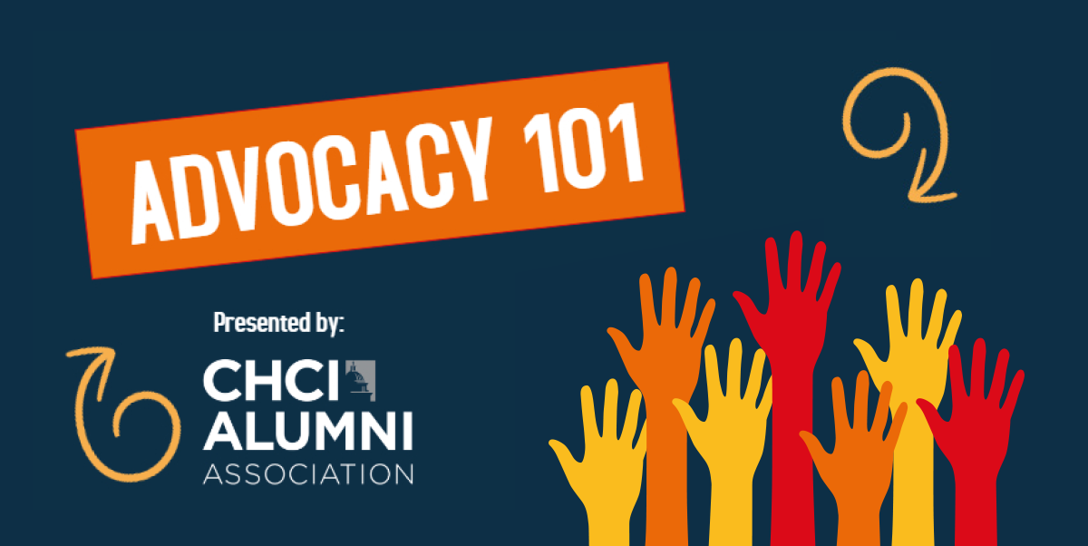 CHCI Alumni Association Arizona Chapter Presents: Advocacy 101