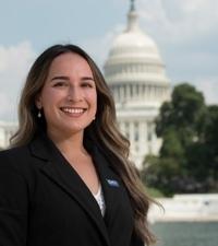 Alejandra Garcia Gutierrez