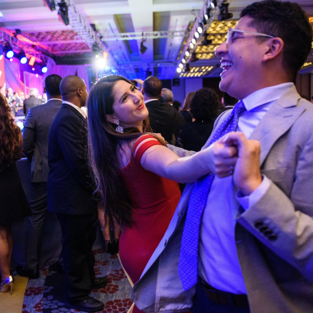CHCI 41st Annual Awards Gala at the Marriott Marquis in Washington, DC on September 13th, 2018.