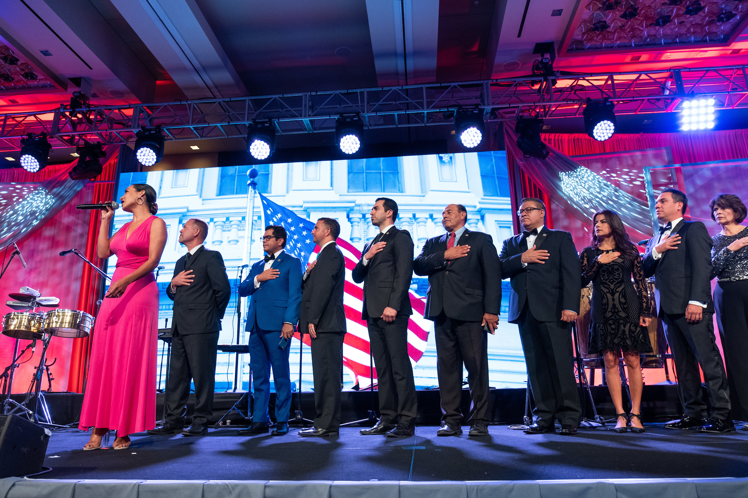 CHCI Celebrates A Legacy Of Leadership & Latino Excellence