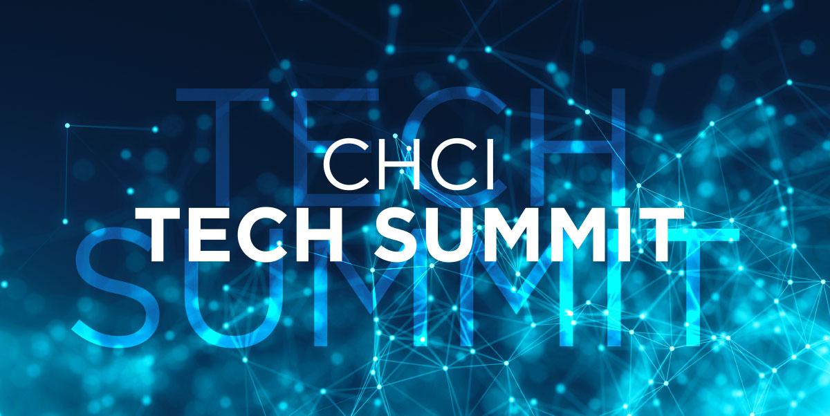 CHCI TechSummit Flyer Header Web