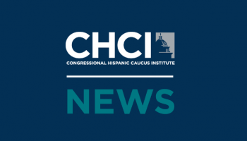 CHCI Names Enrique A. Chaurand, SVP Of External Affairs & Communications