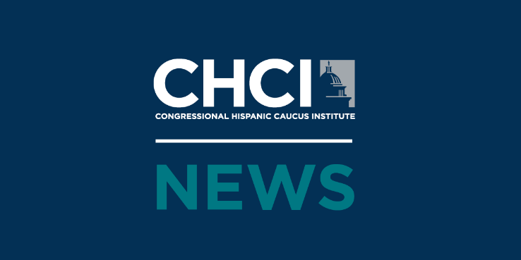 CHCI Names Enrique A. Chaurand, SVP Of External Affairs & Communications