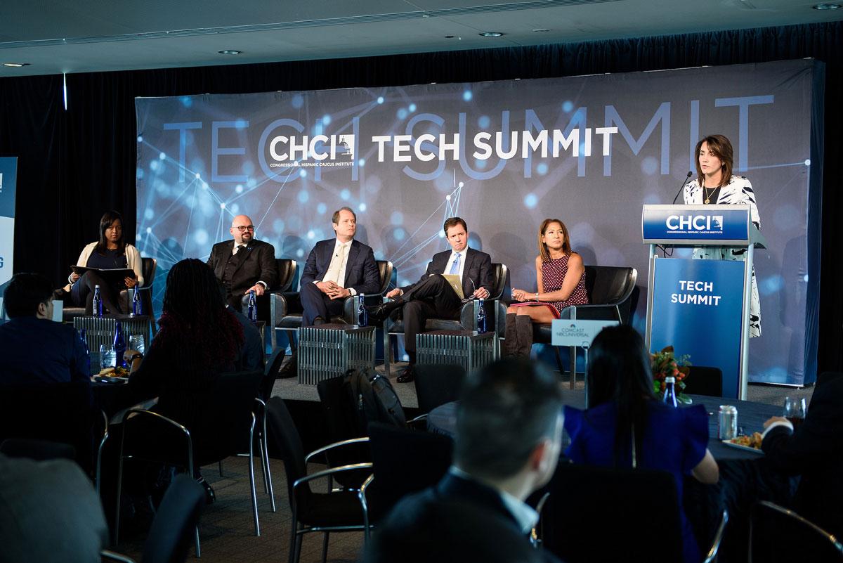 2018 CHCI Tech Summit