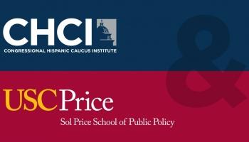 CHCI USC Price Partnership