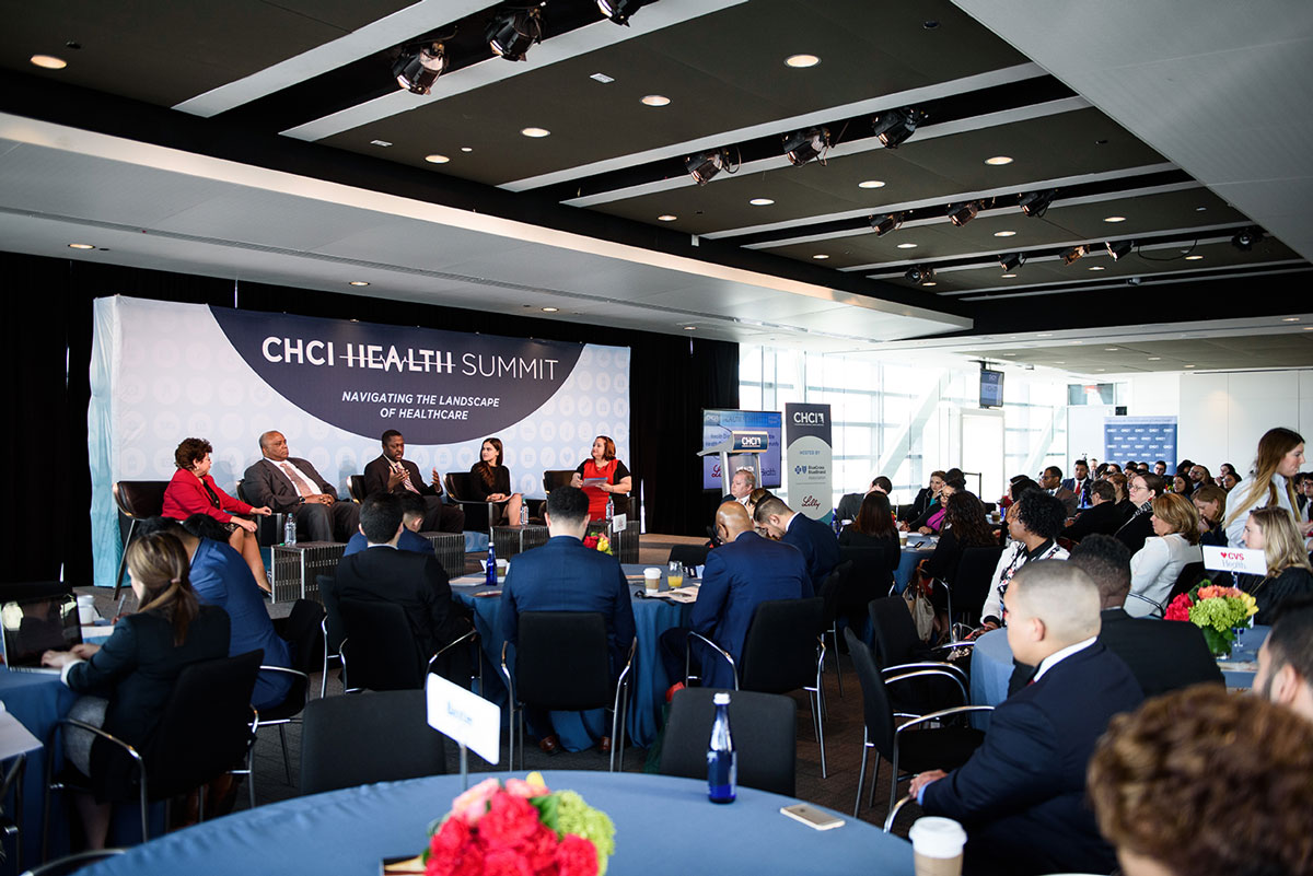 2019 CHCI Health Summit Was A Success