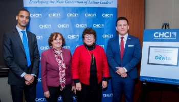 ICYMI: 2019 CHCI CAPITOL HILL BRIEFING SERIES