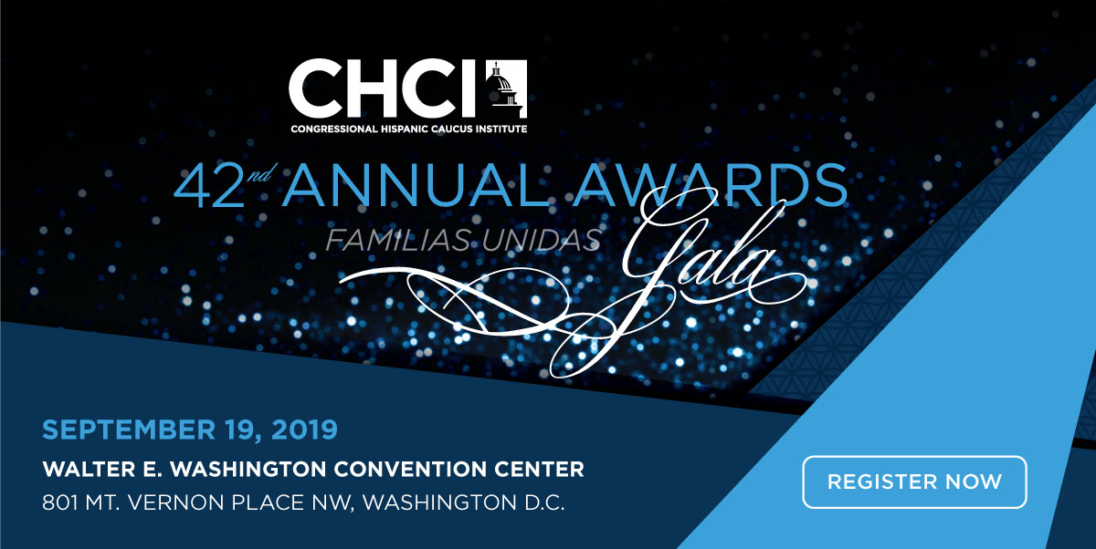 2019 CHCI 42nd Annual Awards Gala