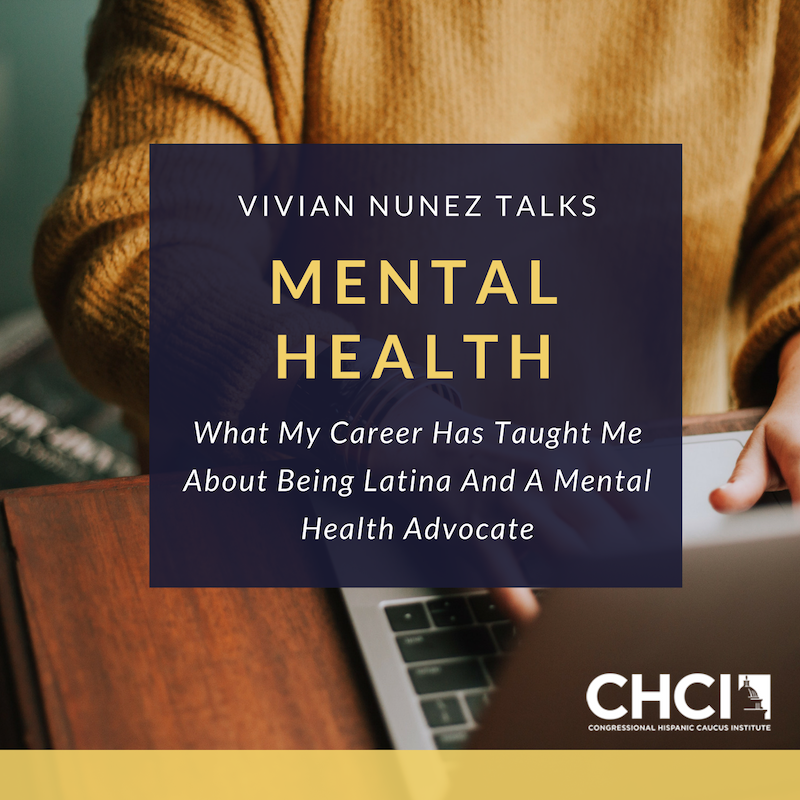 What My Career Has Taught Me About Being Latina And A Mental Health Advocate