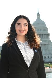 Marlene Garcia Araiza